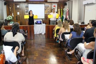 FUNPESPA promove capacitação para gestores e conselheiros previdenciários